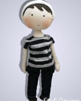 muñeco-apego-kitachi
