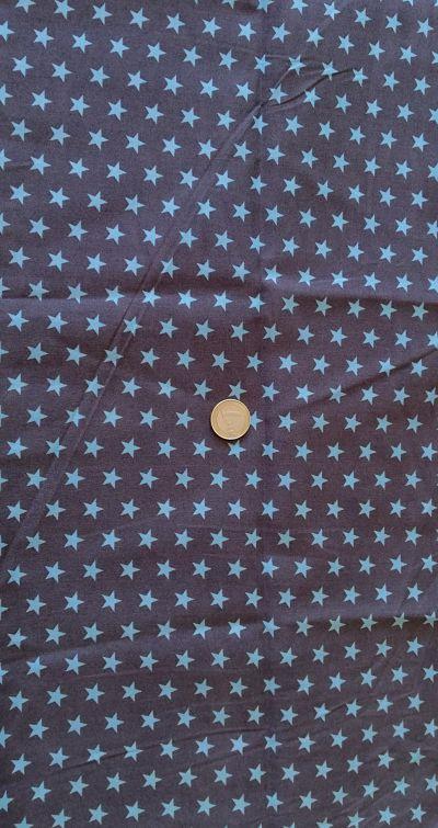 Telas-Estrellas-Azules-Kitachi