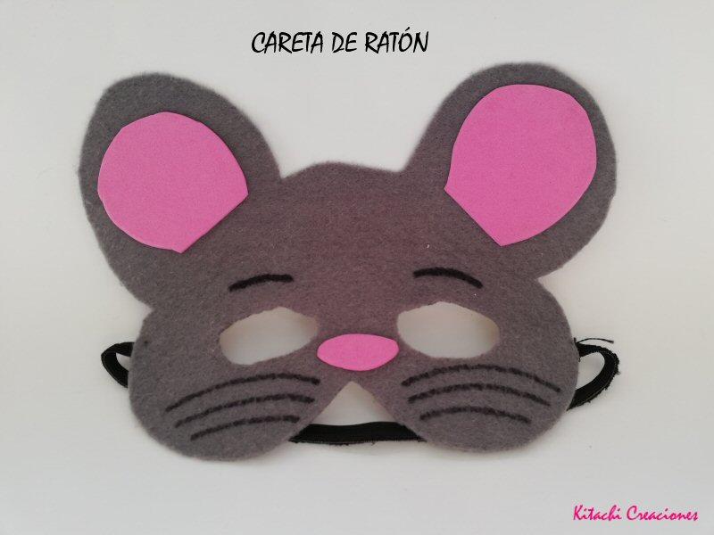 Careta de Raton
